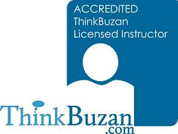 ThinkBuzan Licensed Instuctor
