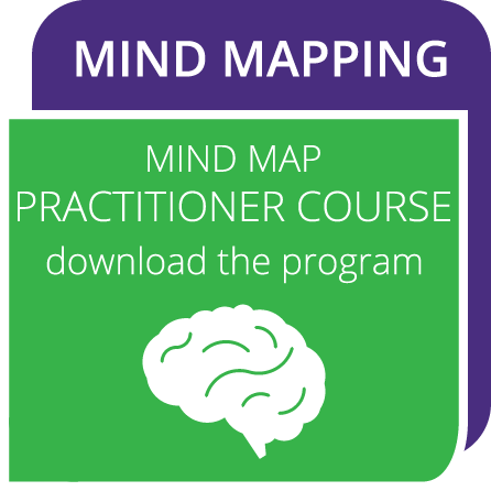 Mind Map Practitioner Course - Download the program
